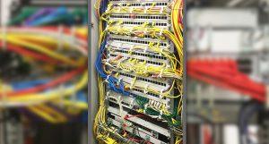 Serverinstallation