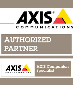 Authorized Partner und Companion Specialist
