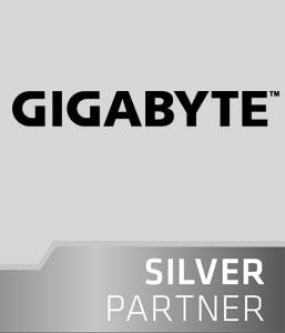 Gigabyte Silber Partner