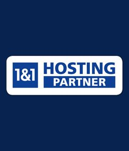 Ionos Hosting Partner