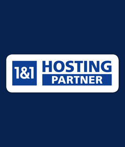 Ionos Hostingpartner