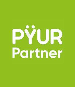 Pyur Partner