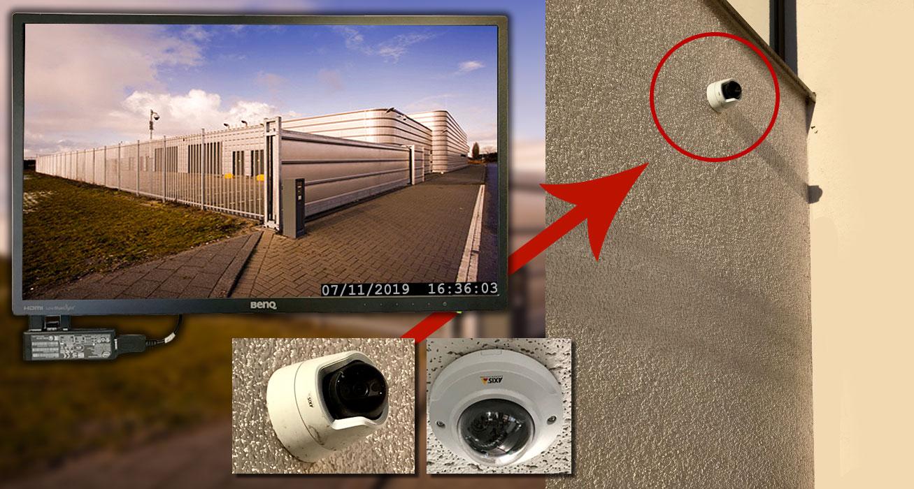 Überwachungs-System