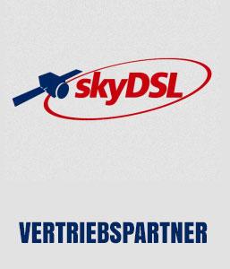 SkyDSL Vertriebspartner