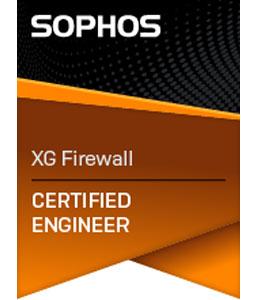 Sophos XG Firewall - Certified Engineer
