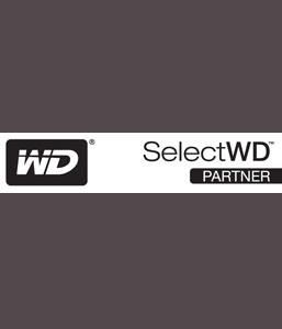 SelectWD Partner