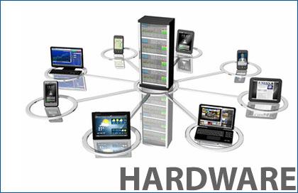 Hardware - Computertechnik Zwickau!