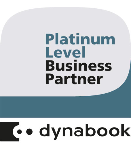 Dynabook Platin Partner